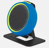 Braven 105 Wireless Speakers are ideal for golfers who want some music while playing. (Courtesy of Braven)